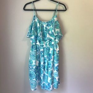 Lilly Pulitzer for Target Sea Urchin for you Dress